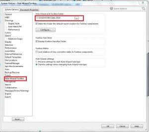 Failed to write ToolboxStandardsXML - IME Wiki